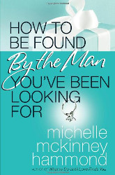 how to be found cover