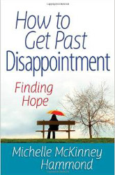 how to get past disappointment cover