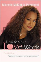 how to make love work cover